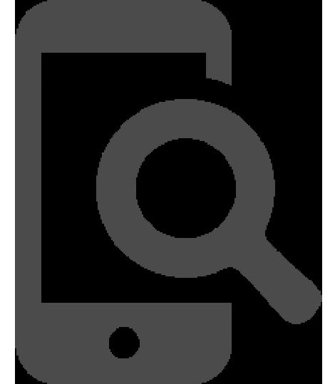 予約券のQRコードからサイトにアクセス